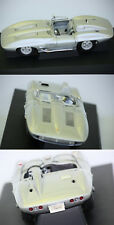 Autoart Chevrolet Corvette Stingray 1959 Silver 1/18 71000 21