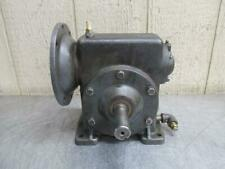 Gear Reduction Box Speed Reducer Gearbox 40:1 Ratio Hub City? Boston?