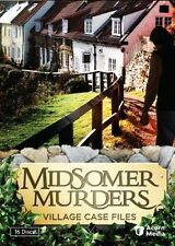 Drama NR Rated DVD & Midsomer Murders Blu-ray Discs