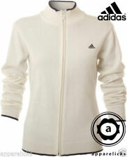 adidas Cotton Patternless Activewear for Women