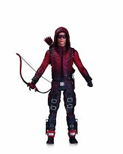 "Dc Comics Arrow 6"" TV Action Figure Arsenal Dc Collectibles"