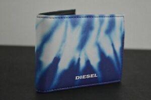Diesel Money Neela XS Herren Portemonnaie Portmonee Geld Beutel Börse Wallet