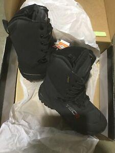 Ski-Doo Tec+ Boots Bottes Ski-Doo TEC+ Size 10