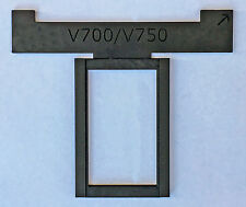 616/116 film holder and adapter made for Epson Perfection V700/V750 Scanners