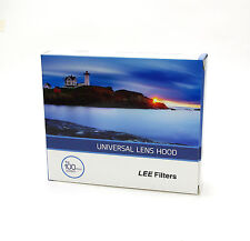 LEE Filters Universal lenshood. NEUF