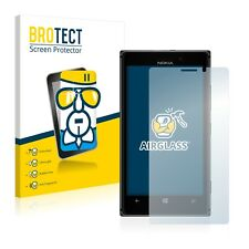 AirGlass VITRE PROTECTION VERRE pour Nokia Lumia 925
