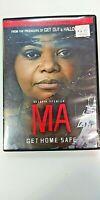MA ON DVD