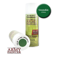 The Army Painter Colour Primer: Greenskin
