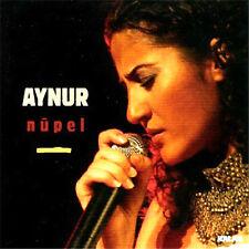 Aynur-nüpel-CD NUOVO ALBUM