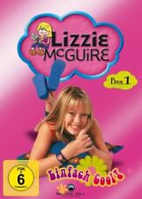 Lizzy McGuire - Complete Season 1 -Hilary Duff NEW SEALED REGION 2 4xDVD Box PAL