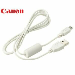 Genuine Canon USB Interface Cable IFC-400PCU  Free Shipping USA