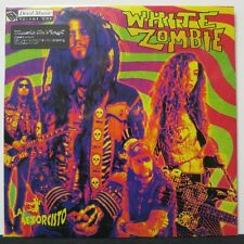 WHITE ZOMBIE 'La Sexorcisto' MOV 180g VInyl LP NEW & SEALED