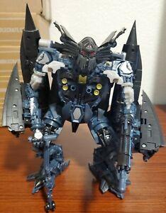 Transformers Revenge of The Fallen Leader Class Jetfire Complete