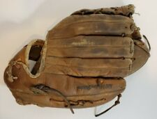 "Vintage Spalding 42-908 Bob Gibson 12"" Glove -  Left Handed Thrower"