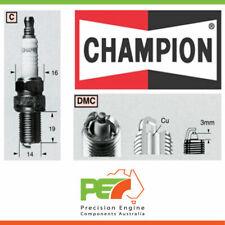 6X New *Champion* Ignition Spark Plug For Bmw 325I E36 2.5L M50B25.