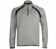 Skechers New Mens Windchill 1/4 Zip Fashion Sweatshirt Lmlt18 L $70