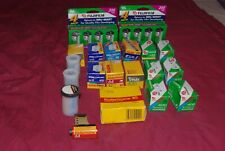 35mm Film Lot - Unused but expired - Everything in Picture