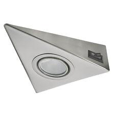 Halogen Unterbaustrahler Unterbaulampe Küchenunterbauleuchte mit Schalter B-Ware