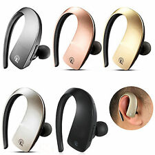 Stereo Bluetooth Headset Earphone V4.1 Earpiece for Samsung S8 S9 iPhone X SE 8
