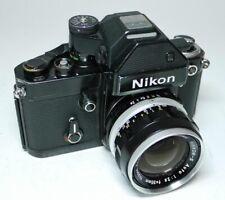 Nikon F2 + DP-2 + Nikkor 2.8 35mm   Ankauf!   ff-shop24