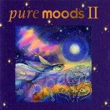 Pure Moods, Vol. 2 by Various Artists (CD, Nov-1998, Virgin)