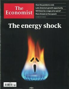 The Economist UK Edition - October 16th 2021
