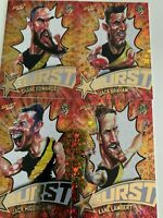 2020 Select Footy Stars Explosion Starburst Team Set - RICHMOND TIGERS