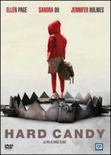 HARD CANDY  DVD THRILLER