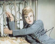 ANGELA LANSBURY BED KNOBS AND BROOM STICKS FILM STAR  SIGNED PHOTO 10-8