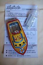 "New VINTAGE Tin Toy 5"" Steam Pop Pop / Pon Pon Boat Ship Made in Japan"