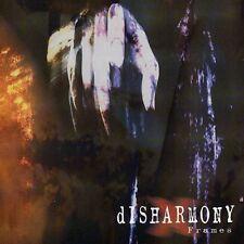 Disharmony xframes CD 2006 ltd.550