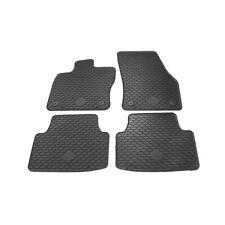 Conjunto de VW Tiguan allwettermatten alfombrillas de goma original Volkswagen goma-tapices