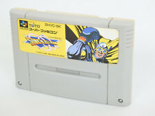 Super Famicom SONIC BLAST MAN Nintendo Video Game Cartridge Only sfc
