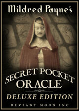 DELUXE Secret Pocket Oracle -Mildred Payne_ Deviant Moon Inc-