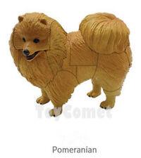 Pomeranian Dog Cute Dogs Part II 4D 3D Animal Puzzle Model Kit DIY Toy