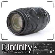 NEUF Nikon AF-S DX NIKKOR 55-300mm f/4.5-5.6 G ED VR F4.5-5.6 Objectifs