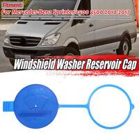 Windscreen Washer  Bottle Cap Lid Mercedes Sprinter 5T 3T 2E0955455 A9068690072