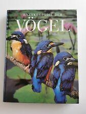 Enzyklopädie der Vögel Forshaw, Joseph. und David. Kirshner: 443498