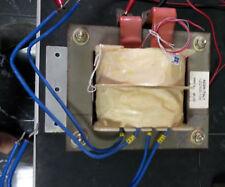 Transformador Acem-ITALY 2x220V, 12v, 100A, 2.5KW