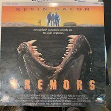 Tremors Laserdisc