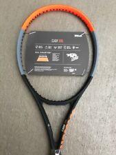 Wilson Clash 100 L Tennis Racquet, 4 3/8 grip, new, unstrung