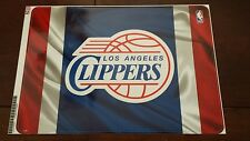 NBA Los Angles Clippers Skinit Protective Skin For Laptop!!!!!!!!!