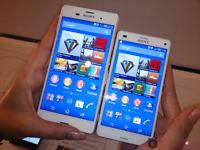 sony xperia z3 z3 plus z3 compact smartphone series unlock/lock, uk spec