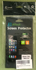 JETech Screen Protector for iPhone 6 ~ 4.7 Clear 3 Pack