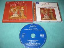 Oxford Camerata Tallis Spem In Alium CD Album Classical (Early) (2005)