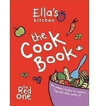 ELLA'S KITCHEN: THE RED ONE 9780600626411
