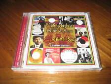 Lifestyles of the Slow & Low Sweet Bitter Soul CD - Wendy Rene Betty Everett