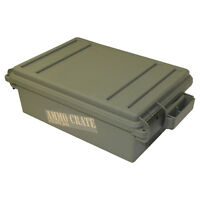 MTM ACR418 Ammo Crate Utility Box 570 Army Green