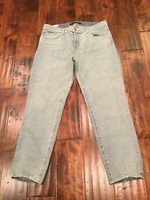 "J Brand Women's ""Cropped Ellis"" Jeans, Size 30 NWT! $198"