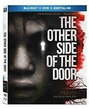 Other Side Of The Door - 2 DISC SET (2016, REGION A Blu-ray New)